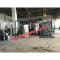 Low cost waste engine oil distillation system, Enigne Oil Cleaning  recycling system, car oil decolorization plant Manufactures