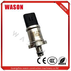 High Quality High Pressure Sensor 2602180 260-2180 for  Excavator   E312D E320D Manufactures