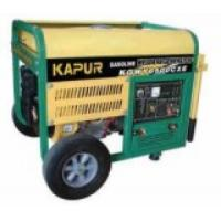 Produce Gasoline Welding Generator (KGWY6500CXE) Manufactures