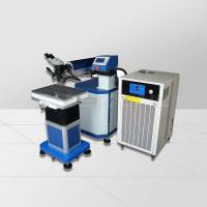 200W Argon  Mould Laser Welding Machine High Precision Welder Manufactures
