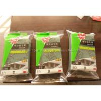 Semi Automatic Horizontal Flow Pack Machine / Steel Wool Pouch Packing Machine