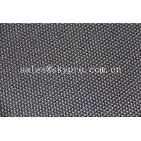 high quality treadmill belts , black color and diamond or golf pattern on top