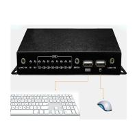 Network Kvm Switch , DNF Game Synchronous Controller  For Multiple Computers Manufactures