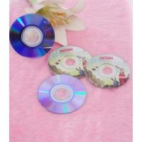 China mini cd replication 200mb  mini cd duplication on sale