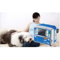 Portable Medical Veterinary Infusion Pump With Colorful LCD Display Manufactures