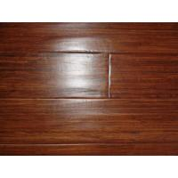China Unique Design Antique Distressed Strand Woven Bamboo Flooring on sale