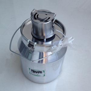 11L Low Concentration Milk Mixer Machine Liquid Milk Mixer For Milk Yogurt / Ice Cream Manufactures