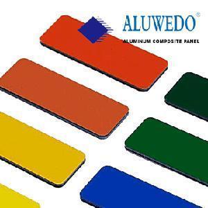 Aluminum Composite Panel for Building Manufactures