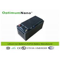 Portable Car Starter Battery Pack for Truck / Bus Engine , Powerful Jumping Car Battery Manufactures