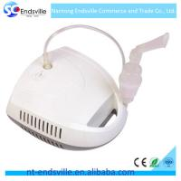 China Portable Compressor Nebulizer for Asthma Treatment Manufactures