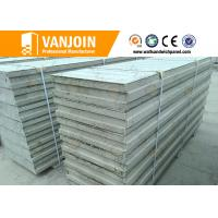 Class 8 Seismic Resistance Composite Panel Board Insulation Polystyrene Concrete Panels Manufactures
