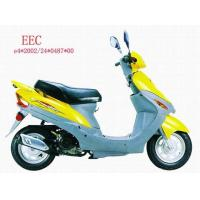 China EEC Approved Moped Model - CTM50QT-7 on sale
