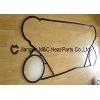 China Alfa Laval MA30s Plate Heat Exchanger Gasket Replacement Heat Transfer Products on sale
