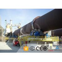 Carbonate Rock Cement Industry Machinery Environmental Protection Easy To Install Manufactures