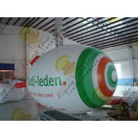 Quality Fireproof Helium Advertising Inflatables Attractive For Public Promotions for sale