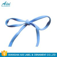 15mm - 16mm Elastic Band Knit Polyester Binding Tape For Home Textile Manufactures