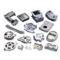 China Metal jewelry zinc alloy die casting manufacturer on sale