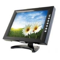 12.1 Inch CCTV LCD Monitor Manufactures