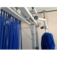 Durable Automatic Car Wash Equipment In Autobase , Quick Cleaning Speed Manufactures