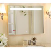 Bathroom lighted mirror with bluetooth function Manufactures