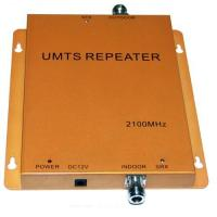 High-speed 3G Repeaters , Cell Phone Signal Repeater With Big Linear Power Manufactures