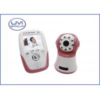 DM-03 Wireless Security Surveillance Camera for Home / Baby / Elderly Monitor with SD Card, Video Record Manufactures