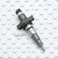 Car Bosch Injectors Auto Fuel Injector 0445120273 0445 120 27 High Speed Steel Manufactures