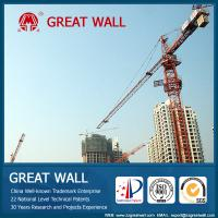 TC5613 Tower Crane with China Well Known Trademark Manufactures