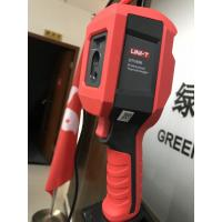 Quality UTi165K 2.8inch Infrared Thermal Imaging Camera Digital Thermal Imager -10~400 160×120 IR Image Resolution for sale