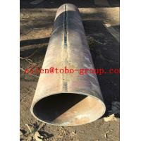 A312 A270 Stainless Steel Welded Tube SS Pipe BIG OD 1000 - 3600MM TP321 AISI321 Manufactures