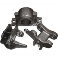 Investment Casting for Bearing Block Parts (AP-015) Manufactures