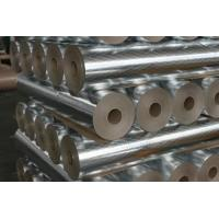 Buy cheap Bright Surface Heavy Gauge Aluminium Foil AA8011/1235 For Various Application from wholesalers