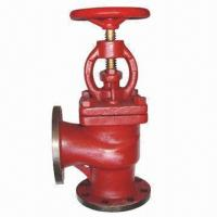 Marine Cast Iron Flange, Stop Check Valve as Per GB/T591-1993 Manufactures