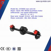 48v 850w e tricycle complete kit e rickshaw spare parts with 24 tube controller for sale of. Black Bedroom Furniture Sets. Home Design Ideas