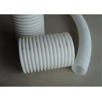 Quality Geocomposite Drain Hdpe Material Double Wall Corrugated Drainage Pipe for sale