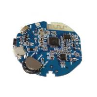 Printed Circuit Board Assembly Services Pi Multilayer Rigid Flex Pcb Manufacter 2-30 Layer Manufactures
