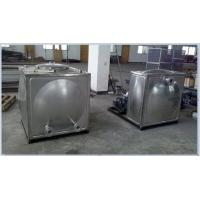China 415V 3P BAC Closed Circuit Cooling Tower High Efficiency Heat Exchange on sale