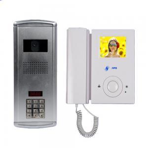 Digital Video Door Phone Manufactures
