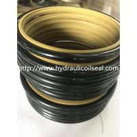 HBTS Rod Buffer Seal 155 * 3.5 * 6 / Custom Size PTFE NBR Material Manufactures