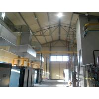 Chemical Cryogenic Gas Oil Separation Plant , Oxygen Gas Production Plant ISO Manufactures