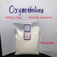 USP36 Raw Steroid Powders Oxymetholone Anadrol Promote muscle growth Manufactures