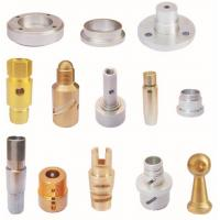 Small tool material cnc machining parts surface treatment polishing Manufactures