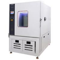 Explosion - Proof High And Low Temperature Test Chamber For Accelerated Damp And Thermal Testing Manufactures