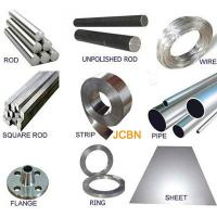 ALLOY, Inconel, Incoloy, Monel, Hastelloy, Stainless steel, Nickel alloy Manufactures