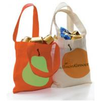 Quality promotional bag nylon foldable shopping bag biodegradable shopping bag for sale
