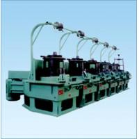 wire drawing machine for welding electrode production line Manufactures