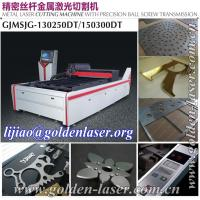Laser 500W for Cutting Stainless Steel Sheet 3mm 2mm 1mm Manufactures