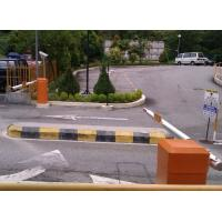 China Plate Image Capture Vehicle Access Control System TCP / IP Communication on sale