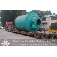 Grinding Ball Mill Machine Manufactures