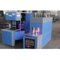 17.5kw Industrial Plastic Bottle Blowing Machine For Soft Drink Processing Line Manufactures